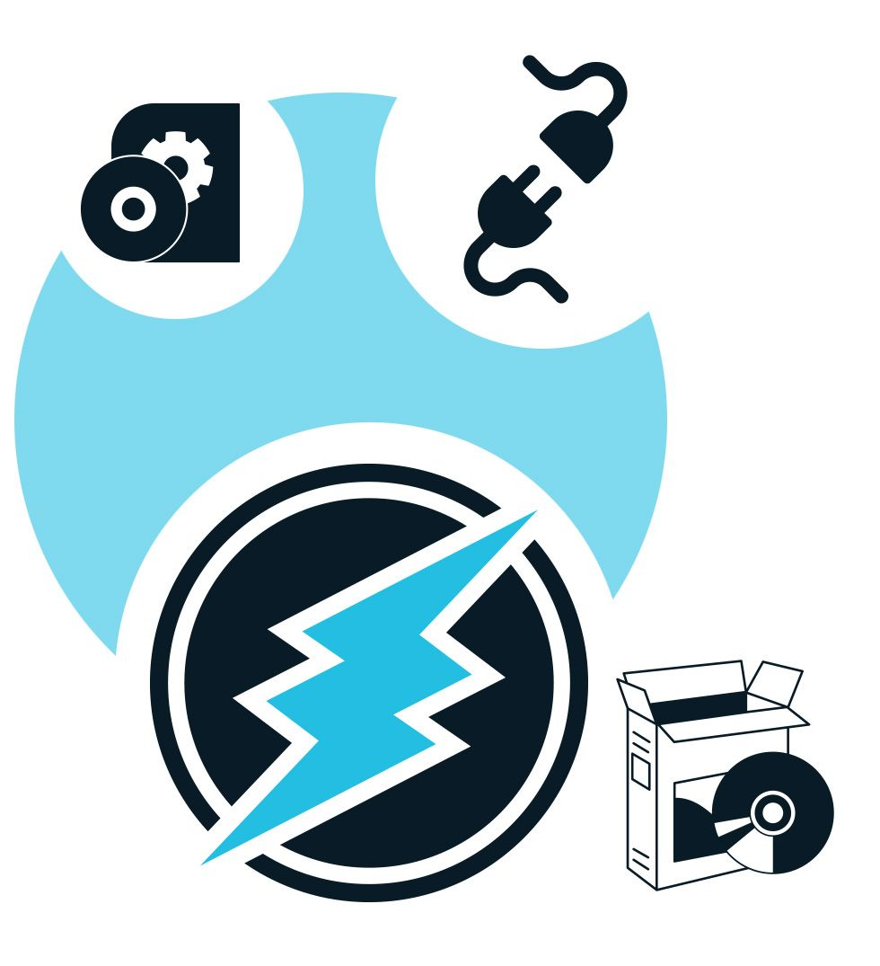 webshop package for electroneum instant payment (ETN)